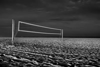 Night Volley Fine-Art Print