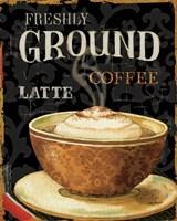 Today's Coffee II Fine-Art Print