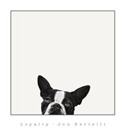 Loyalty Fine-Art Print
