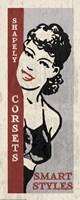 Shapely Corsets Fine-Art Print
