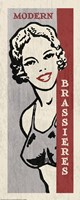 Modern Brassieres Fine-Art Print
