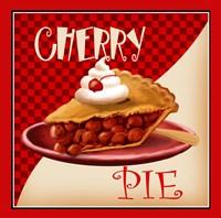 Cherry Pie Fine-Art Print