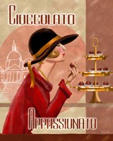 Italian Chocolate II Fine-Art Print