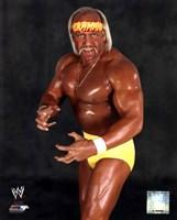 Hulk Hogan Fine-Art Print