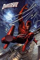 Daredevil - Billy Club Wall Poster