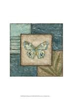 Butterfly Montage II Fine-Art Print
