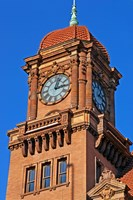 Main street station, Richmond, VA Fine-Art Print