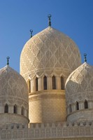 Abu-Al-Abbas Mursi Mosque, Alexandria, Egypt Fine-Art Print