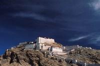 Potala Palace, Lhasa, China Fine-Art Print