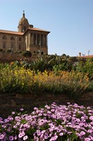 Union Building, Pretoria, Gauteng, South Africa Fine-Art Print