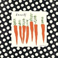 Simple Carrots SP Fine-Art Print