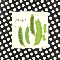 Simple Peapods SP Fine-Art Print