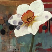 Daffodil Mannerisms Fine-Art Print