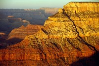 Grand Canyon National Park, Arizona (close-up) Fine-Art Print