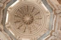 Jain Temple, Ranakpur, Rajasthan, India Fine-Art Print