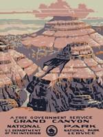 Grand Canyon National Park Fine-Art Print