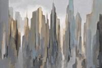 Midtown Skyline Fine-Art Print