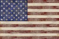 U.S. Flag Fine-Art Print