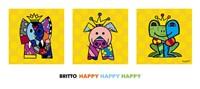 Happy Happy Happy Fine-Art Print