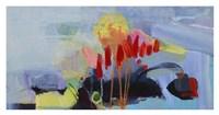 Fluttering My Way Through 3 Fine-Art Print