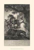 Taming of the Shrew Fine-Art Print