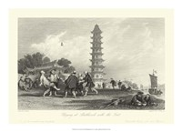 Scenes in China X Fine-Art Print
