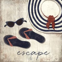 Escape Fine-Art Print