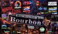 Bourbon Street Fine-Art Print