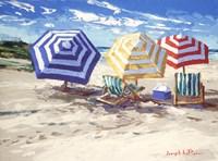 Spring Beach Fine-Art Print
