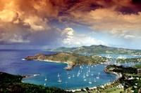 Antigua, Caribbean Fine-Art Print