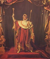 Napoleon Bonaparte Fine-Art Print