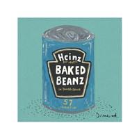 Baked Beans Fine-Art Print