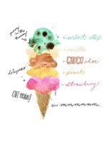Summer Flavours Fine-Art Print
