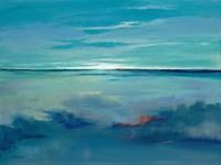 Blue Ciel Fine-Art Print