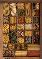 Pasta Basta III Fine-Art Print