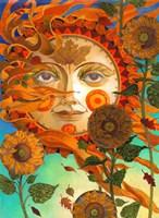 Autumn Sun Fine-Art Print