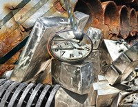 Time Stopped Fine-Art Print
