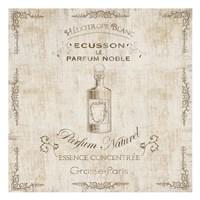Parchment Bath Perfume 2 Fine-Art Print
