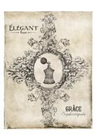 Elegant Beaute Fine-Art Print