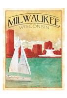 Milwaukee Cover Fine-Art Print