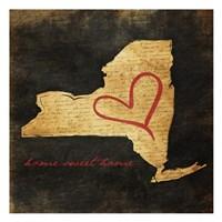 Home Sweet Home - NY Fine-Art Print