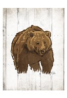 Butch Fine-Art Print