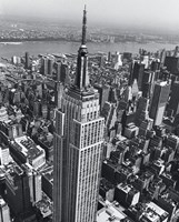 Empire State Building 1 Fine-Art Print