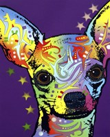 Chihuahua II Fine-Art Print