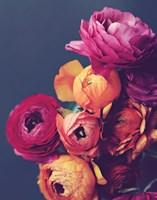 Deep Blooms Fine-Art Print