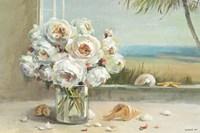 Coastal Roses v.2 Fine-Art Print