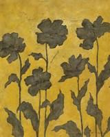 Perennial Play I Crop Fine-Art Print