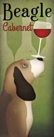 Beagle Winery Cabernet Fine-Art Print