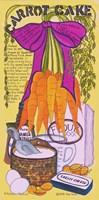 Carrot Cake Fine-Art Print