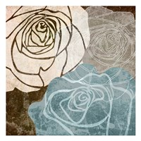 Beige Rose Fine-Art Print